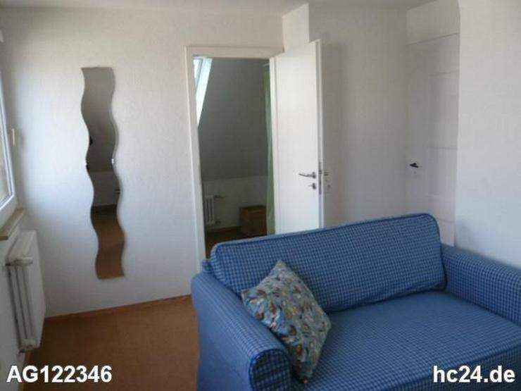 Bild 2: Wohnung in Weil am Rhein, möbliert