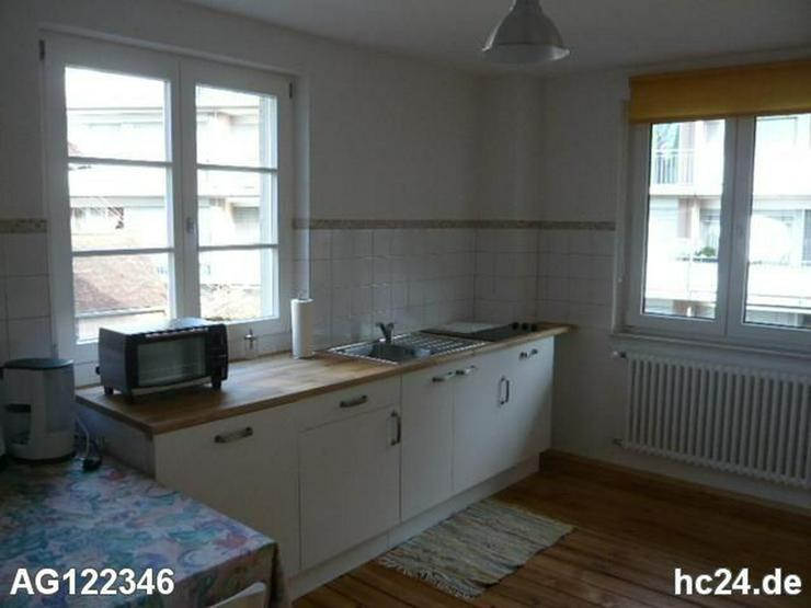 Bild 4: Wohnung in Weil am Rhein, möbliert