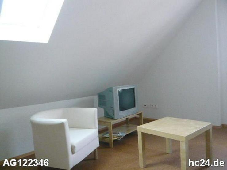 Wohnung in Weil am Rhein, möbliert - Wohnen auf Zeit - Bild 1