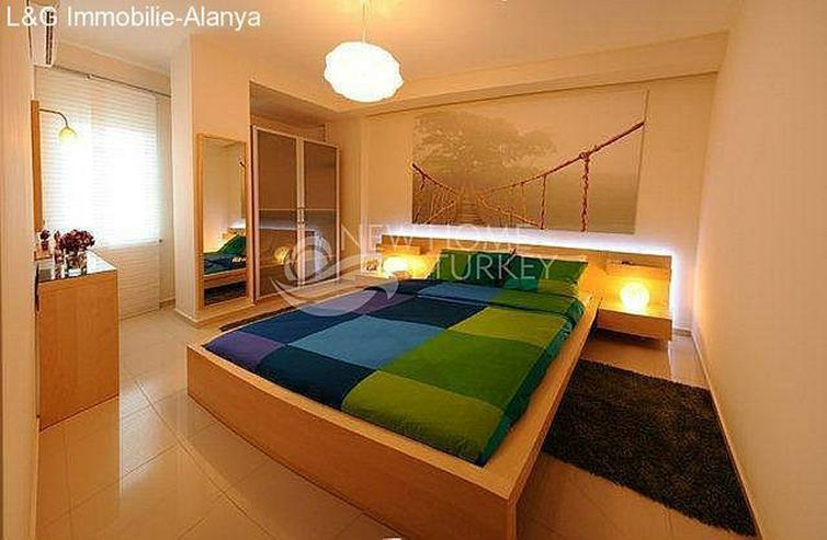 Bild 5: Preiswerte Fereinwohnungen in Alanya/Oba zu verkaufen.