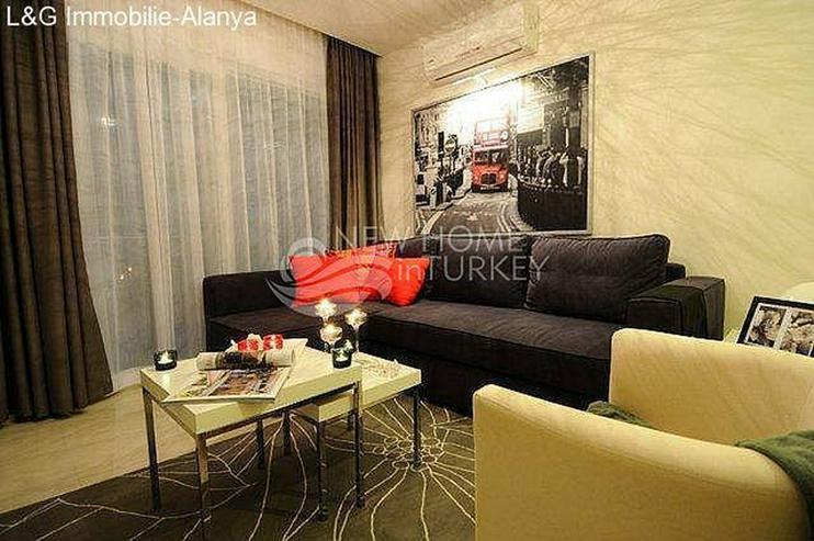 Bild 3: Preiswerte Fereinwohnungen in Alanya/Oba zu verkaufen.