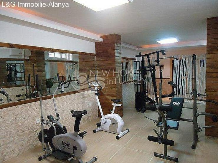 Bild 6: Preiswerte Fereinwohnungen in Alanya/Oba zu verkaufen.