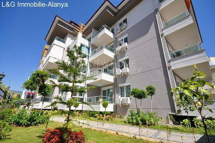 Bild 4: Preiswerte Fereinwohnungen in Alanya/Oba zu verkaufen.