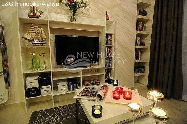 Bild 2: Preiswerte Fereinwohnungen in Alanya/Oba zu verkaufen.