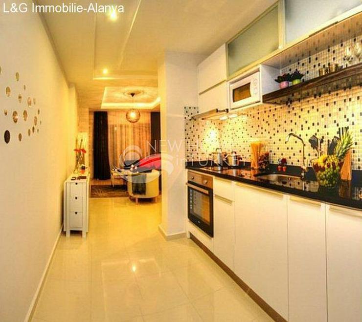 Preiswerte Fereinwohnungen in Alanya/Oba zu verkaufen. - Wohnung kaufen - Bild 1