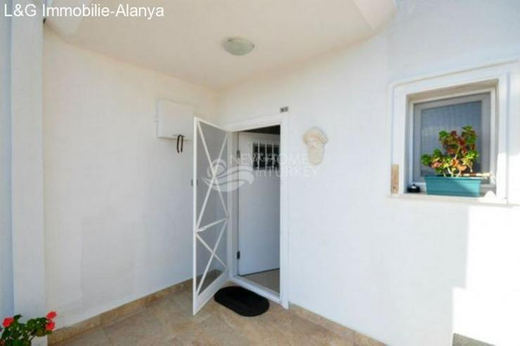 Bild 6: Ferienwohnung am Meer in Alanya zu verkaufen.