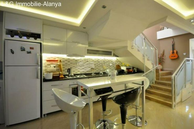 Ferienwohnung am Meer in Alanya zu verkaufen. - Wohnung kaufen - Bild 1