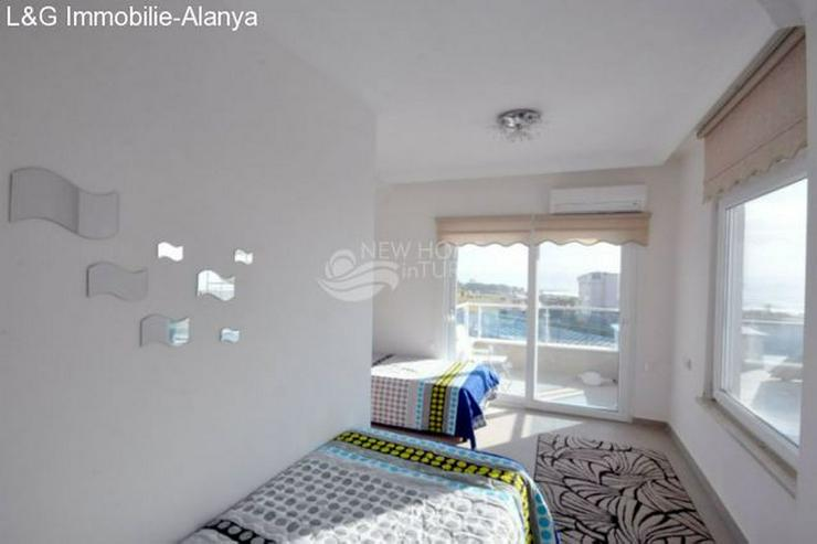 Bild 4: Ferienwohnung am Meer in Alanya zu verkaufen.