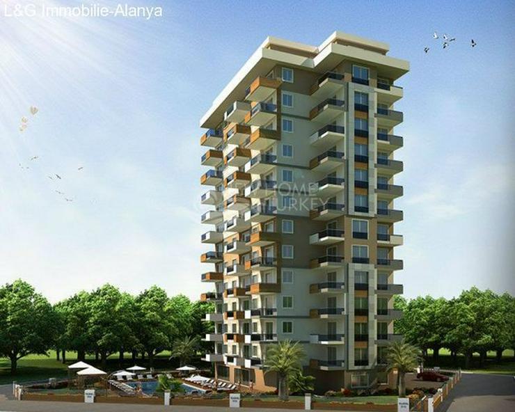 Bild 2: Offplan Ferienwohnungen in Alanya zu verkaufen.