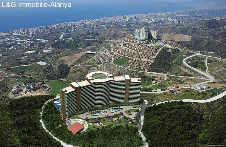 Bild 4: ! Die momentan beste Anlage Möglichkeit in Alanya !
