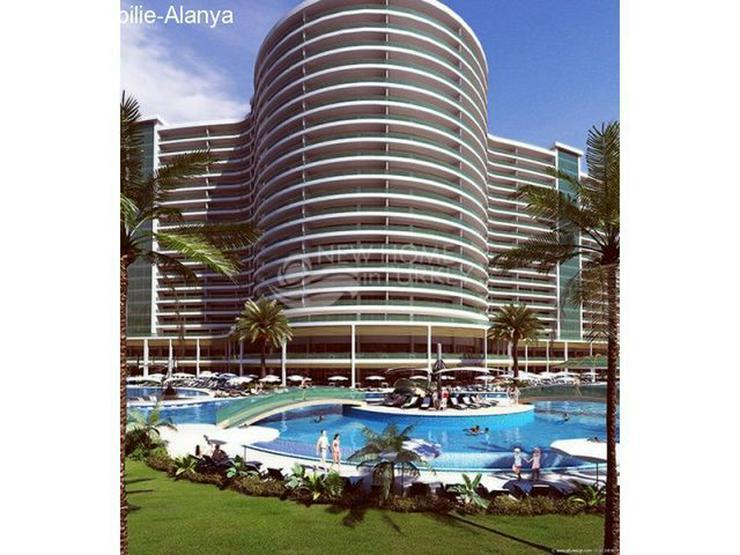 Bild 5: ! Die momentan beste Anlage Möglichkeit in Alanya !