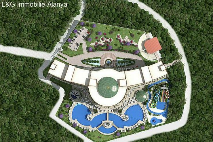 Bild 8: ! Die momentan beste Anlage Möglichkeit in Alanya !