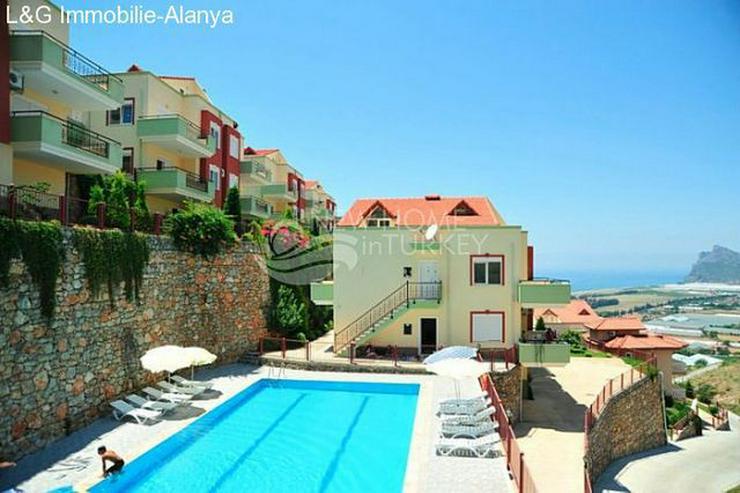 Bild 3: Schöne Ferienwohnung in Gazipasa zu verkaufen.