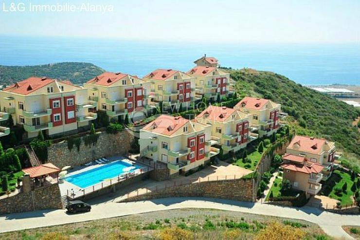 Bild 6: Schöne Ferienwohnung in Gazipasa zu verkaufen.