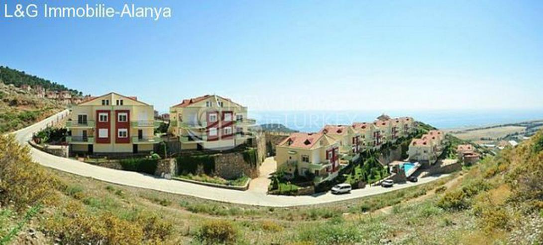 Bild 2: Schöne Ferienwohnung in Gazipasa zu verkaufen.