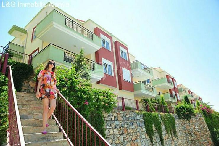 Bild 4: Schöne Ferienwohnung in Gazipasa zu verkaufen.