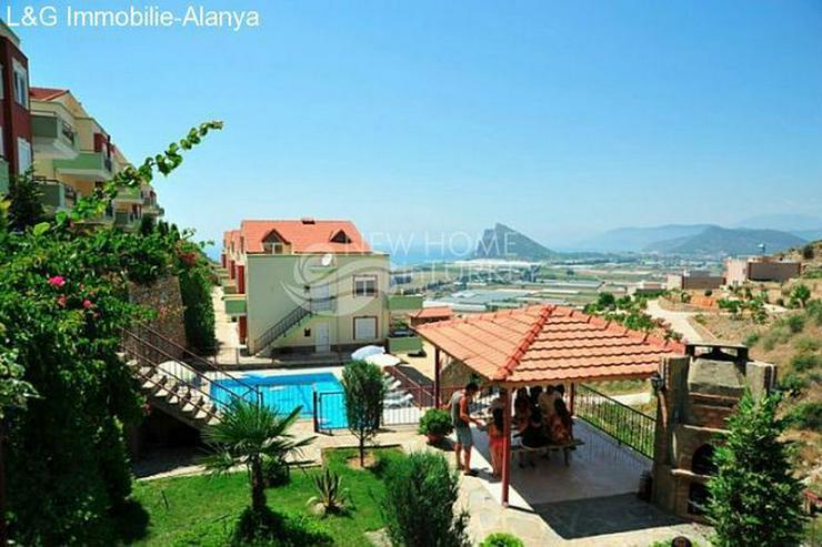 Schöne Ferienwohnung in Gazipasa zu verkaufen. - Wohnung kaufen - Bild 1