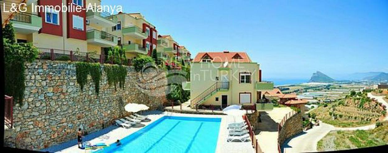 Bild 7: Schöne Ferienwohnung in Gazipasa zu verkaufen.