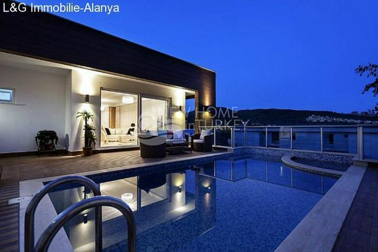 Bild 5: Luxus Villa in Alanya zu verkaufen.