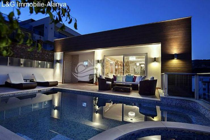Bild 17: Luxus Villa in Alanya zu verkaufen.