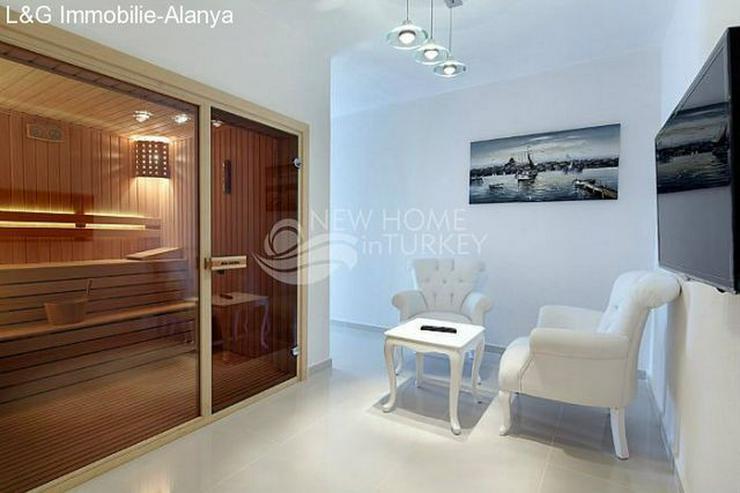 Bild 15: Luxus Villa in Alanya zu verkaufen.
