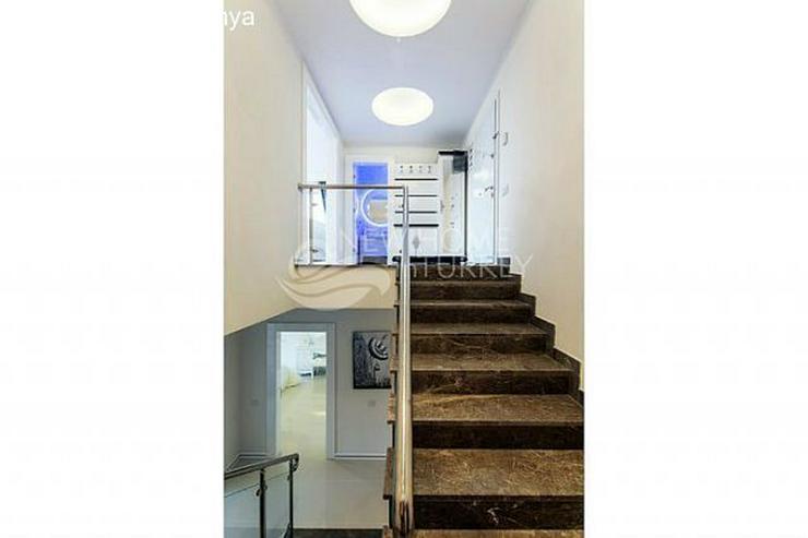 Bild 7: Luxus Villa in Alanya zu verkaufen.