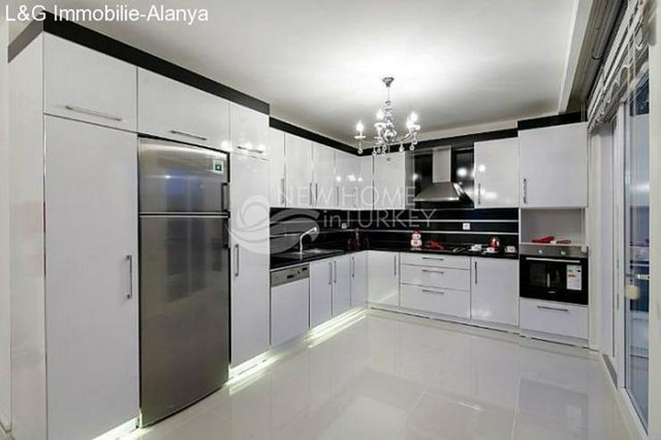 Bild 2: Luxus Villa in Alanya zu verkaufen.