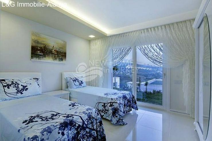 Bild 14: Luxus Villa in Alanya zu verkaufen.