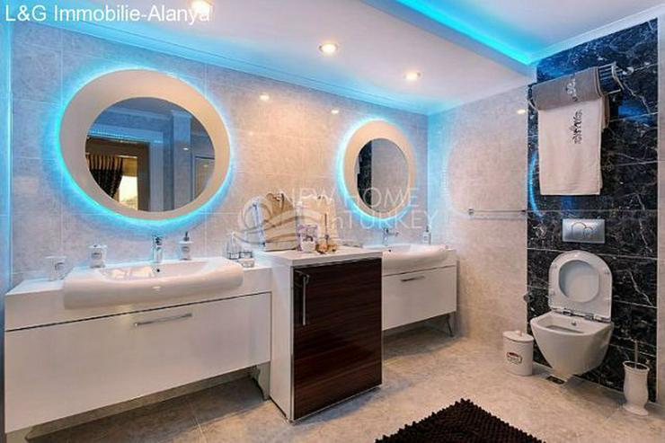 Bild 9: Luxus Villa in Alanya zu verkaufen.