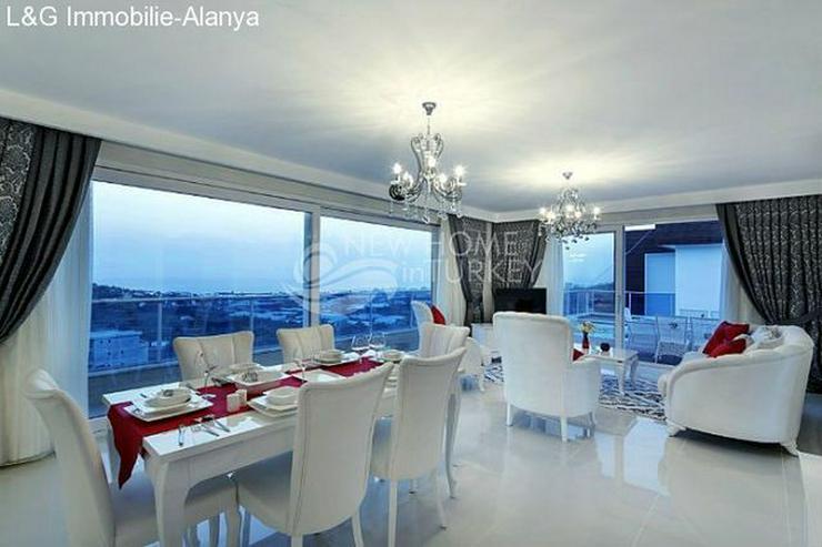 Bild 8: Luxus Villa in Alanya zu verkaufen.