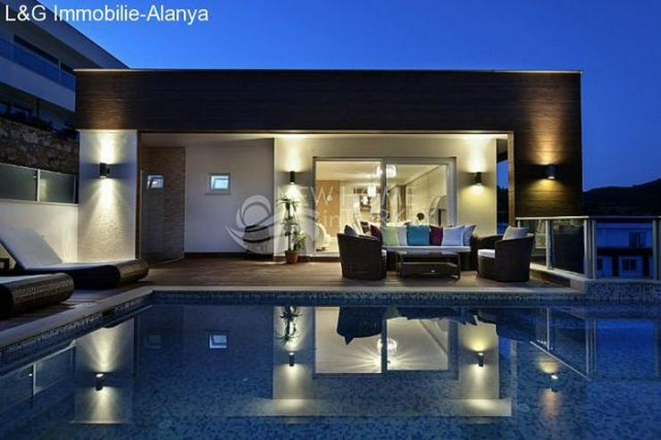 Luxus Villa in Alanya zu verkaufen. - Haus kaufen - Bild 1