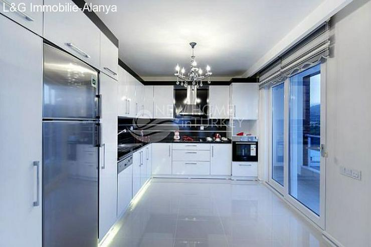 Bild 12: Luxus Villa in Alanya zu verkaufen.