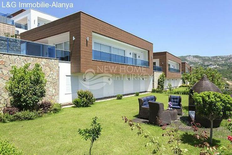 Bild 10: Luxus Villa in Alanya zu verkaufen.