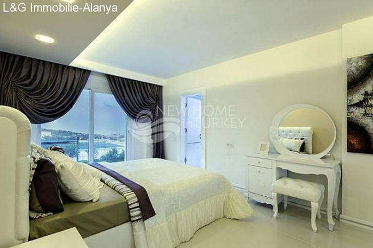 Bild 3: Luxus Villa in Alanya zu verkaufen.