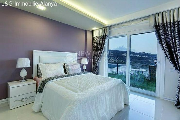 Bild 6: Luxus Villa in Alanya zu verkaufen.