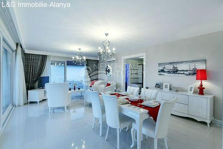 Bild 16: Luxus Villa in Alanya zu verkaufen.