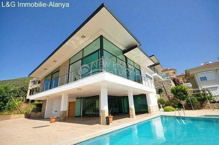 Bild 5: Designer Villa mit dem perfekten Ausblick zu verkaufen.
