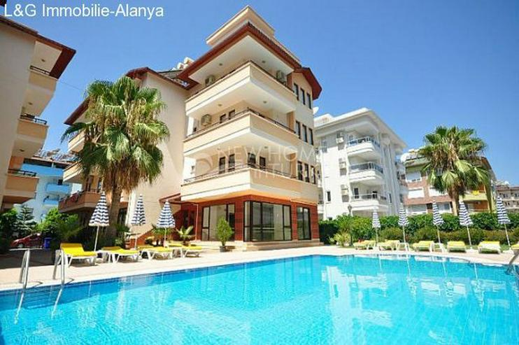 Fereinwohnung nahe dem Strand zu verkaufen. - Wohnung kaufen - Bild 1