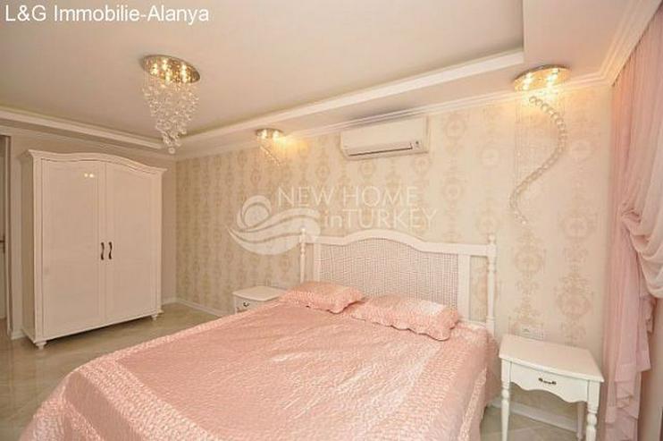 Bild 2: Ferienwohnung am Strand von Alanya zu verkaufen.
