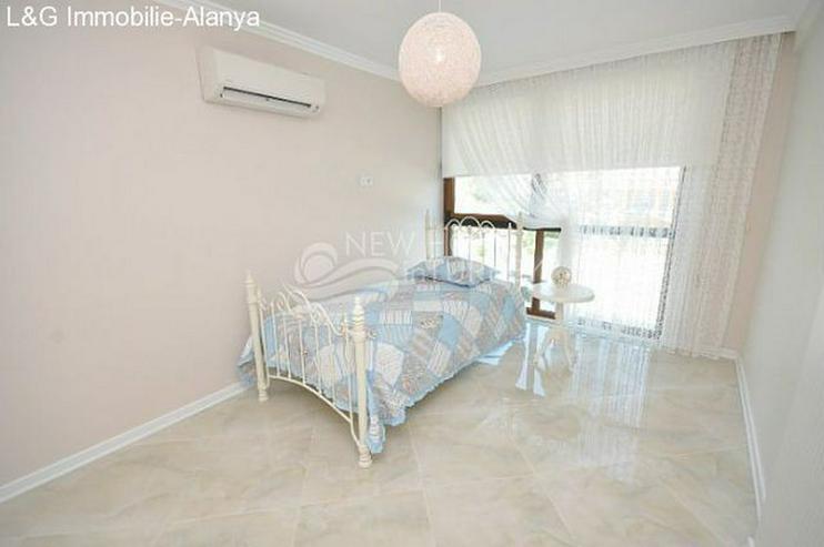 Bild 3: Ferienwohnung am Strand von Alanya zu verkaufen.