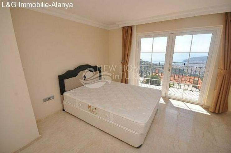 Bild 2: Villa in bester Lage von Alanya zu verkaufen.