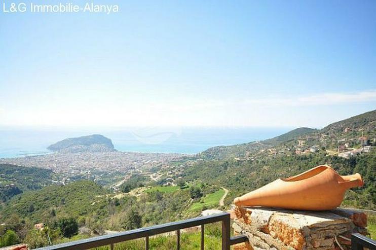 Bild 6: Villa in bester Lage von Alanya zu verkaufen.