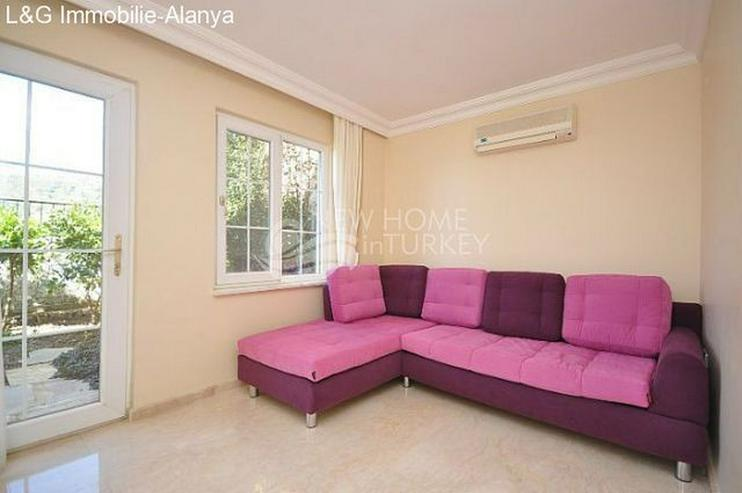 Bild 4: Villa in bester Lage von Alanya zu verkaufen.