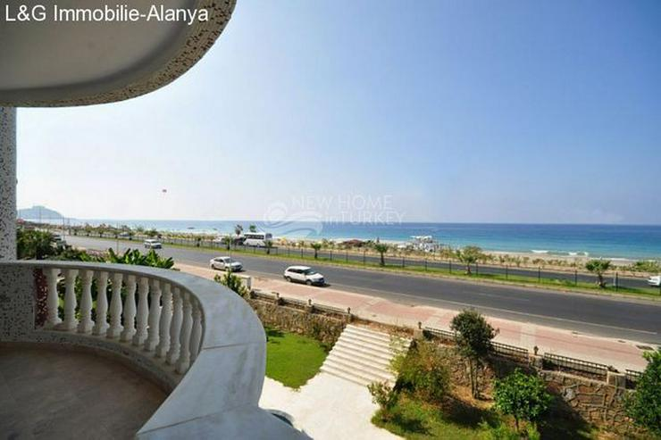 Immobilie direkt am Meer zu verkaufen. - Wohnung kaufen - Bild 1