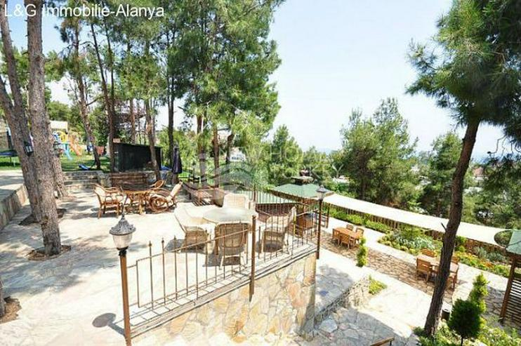 Bild 10: Penthaus in Avsalar zu verkaufen.