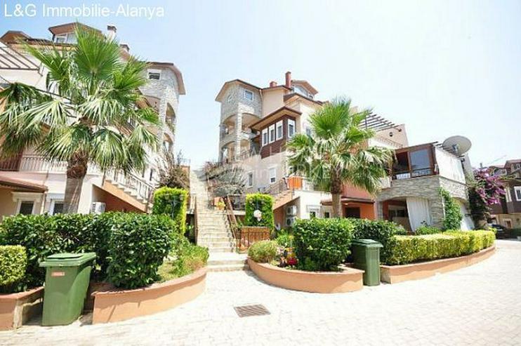 Penthaus in Avsalar zu verkaufen. - Wohnung kaufen - Bild 6