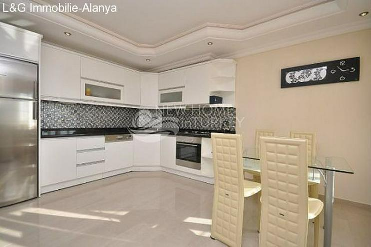 Bild 4: Möblierte Fereinwohnung in Mahmutlar zu verkaufen.