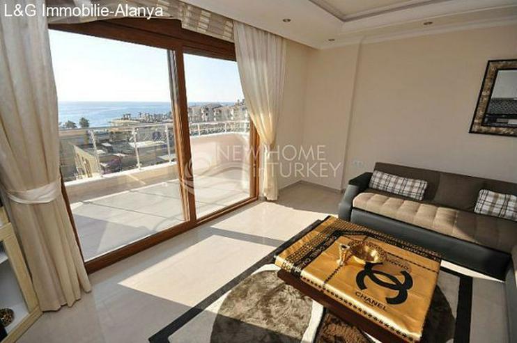 Bild 2: Möblierte Fereinwohnung in Mahmutlar zu verkaufen.