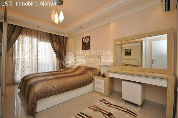 Bild 6: Möblierte Fereinwohnung in Mahmutlar zu verkaufen.