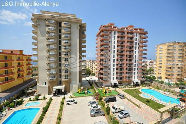 Bild 5: Möblierte Fereinwohnung in Mahmutlar zu verkaufen.